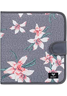 Roxy What A Day - Carpeta de 4 Anillas, Mujer, Talla Única, Rosa