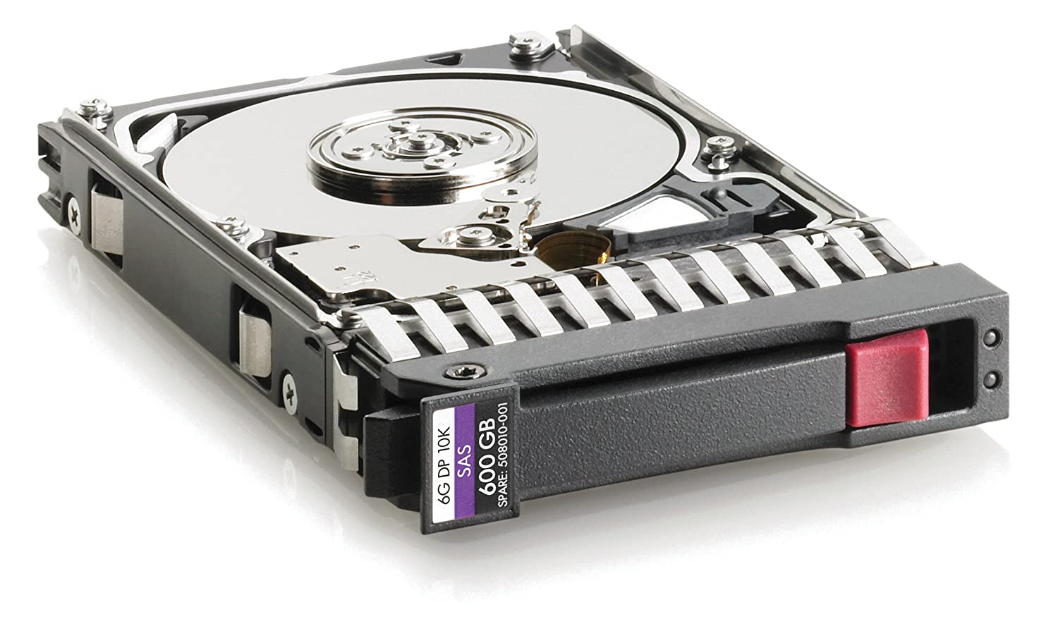 HP 2 5-Inch 900 GB Hot-Swap SCSI 2 MB Cache Internal Hard Drive 652589-S21