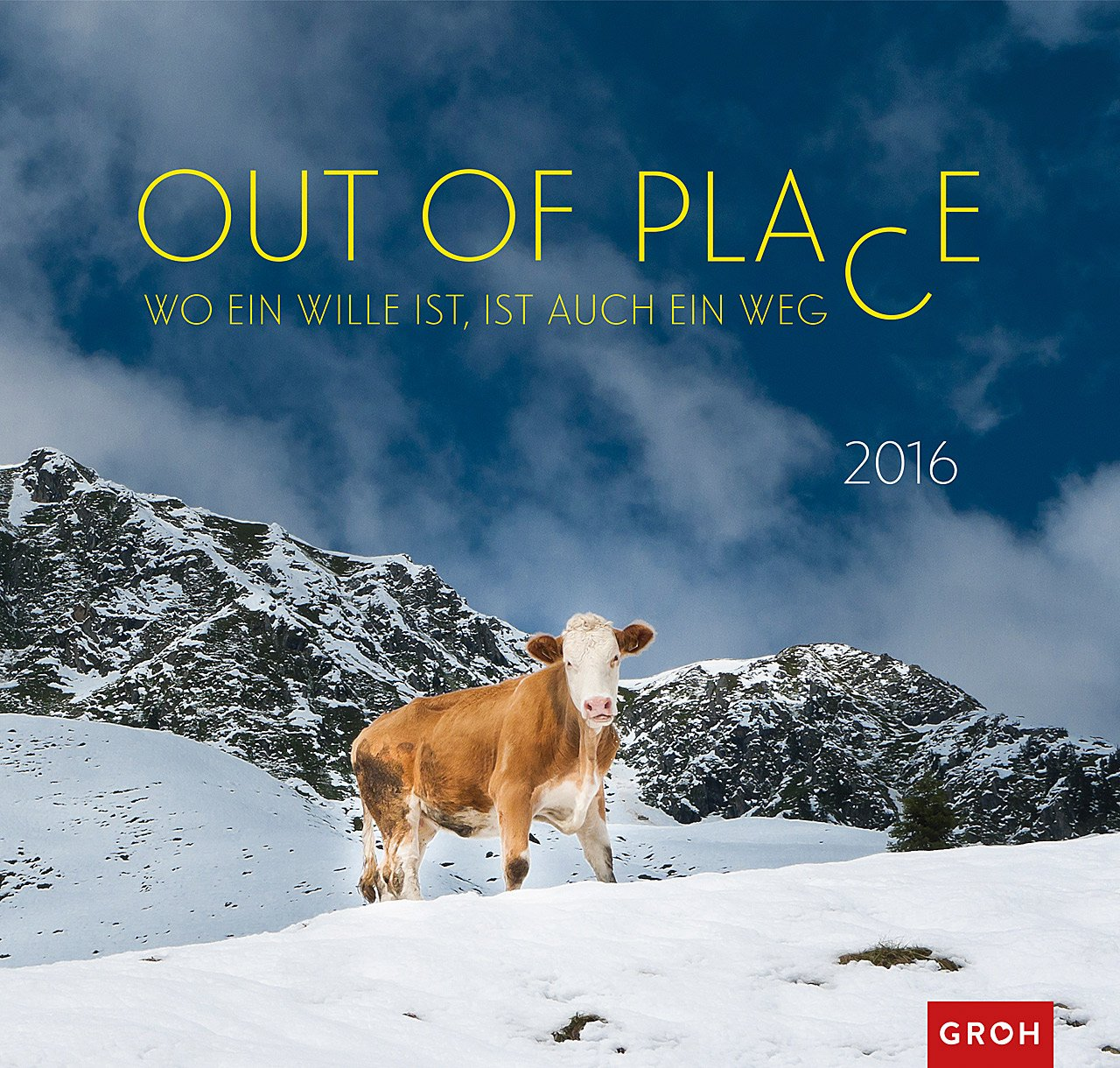 Out of place 2016