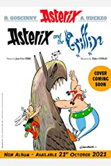 Asterix and the Griffin: Album 39 Kindle Edition