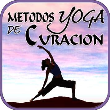 Amazon.com: Métodos Yoga de Curación: Appstore for Android
