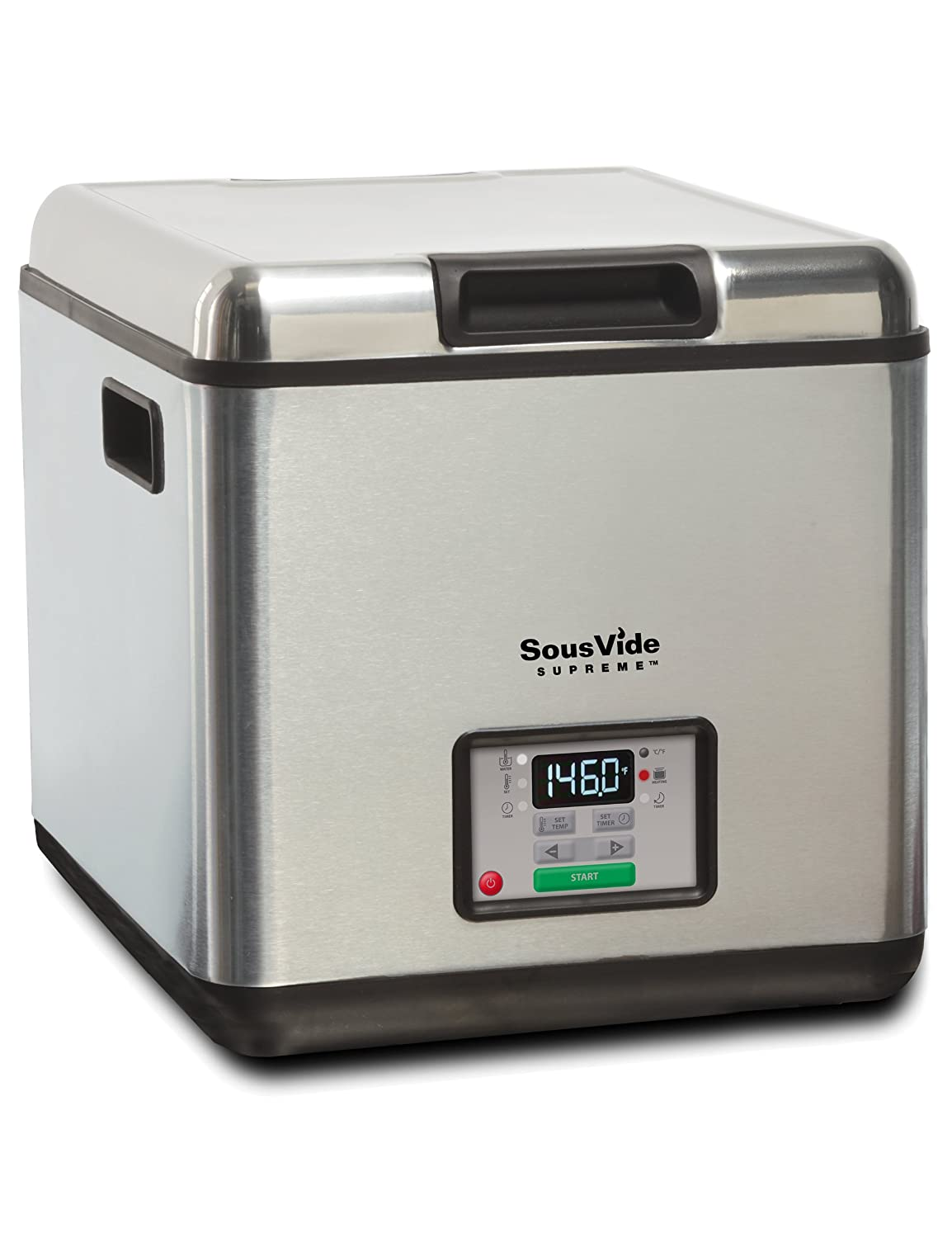 Best Sous Vide Supreme Water Oven