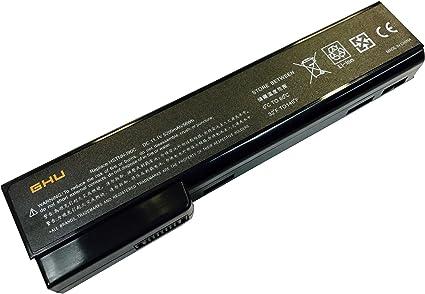 GHU Nueva Batería Del Ordenador Portátil Para Hp Cc06 Cc09 Cc06Xl ...