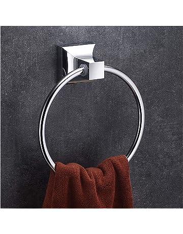 Wangel Toalleros de aro para baño 10130a858de2