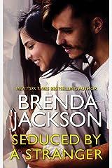 Seduced by a Stranger (Madaris Family Saga)