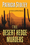 The Desert Hedge Murders (A Syvia and Willie Mystery Book 2)