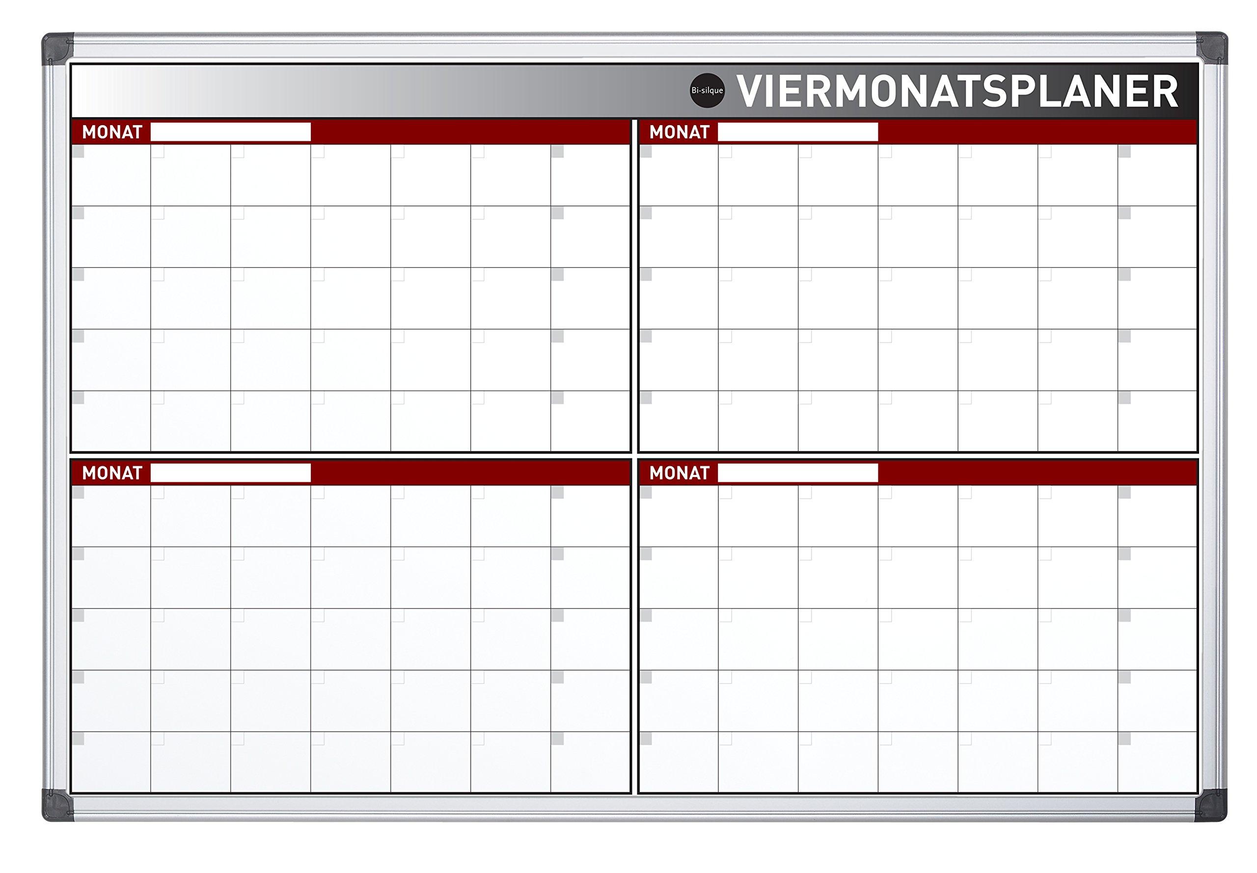 BI Office Magnetic Maya 4Monthly Planner