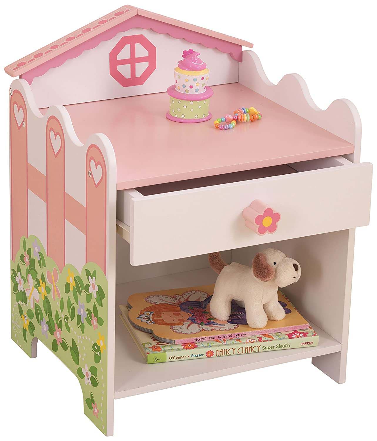Amazon KidKraft Girls Dollhouse Toddler Table Toys Games
