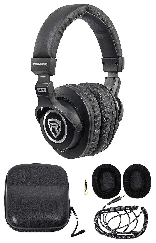 Gaming Twitch Stream Bundle w//Soundcraft Mixer+Headphones+Mic+Stand