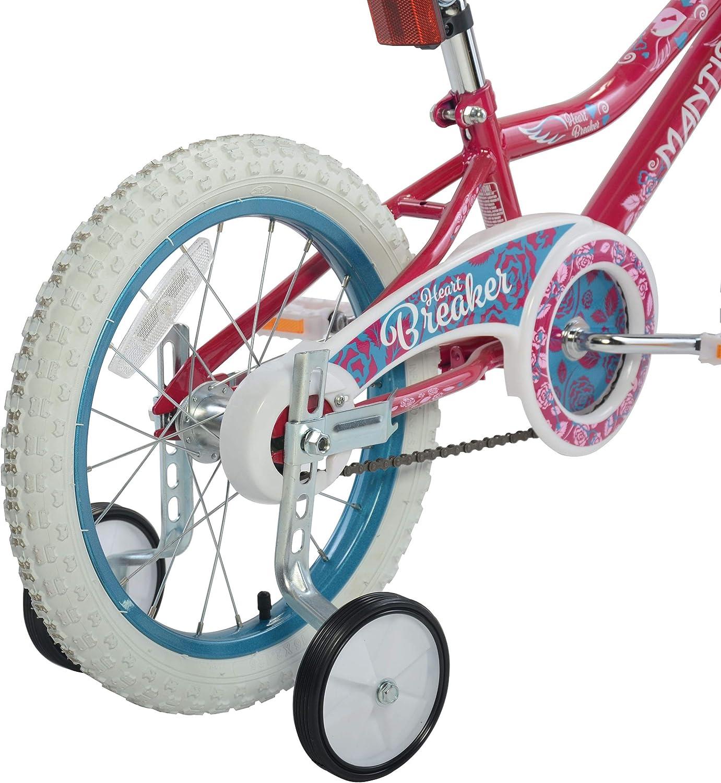 M-Wave Bicicleta ruedines: Amazon.es: Ropa y accesorios