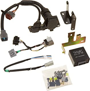 hitch wiring harness for honda