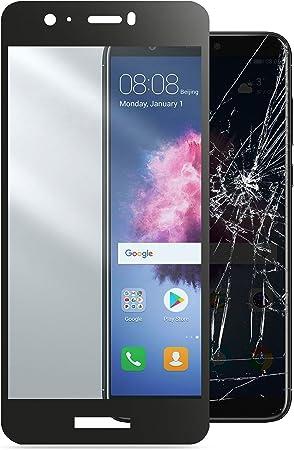 Cellularline TEMPGCABPSMARTK - Protector de Pantalla (Protector de Pantalla, Teléfono móvil/Smartphone, Huawei, P Smart, 1 Pieza(s)): Amazon.es: Electrónica