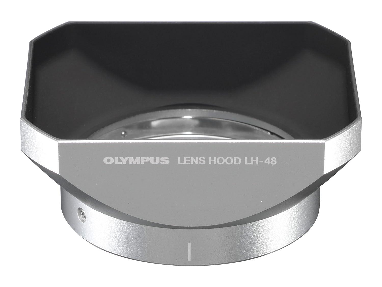 Olympus LH-48 Lens Hood (For Zuiko Digital.. Image