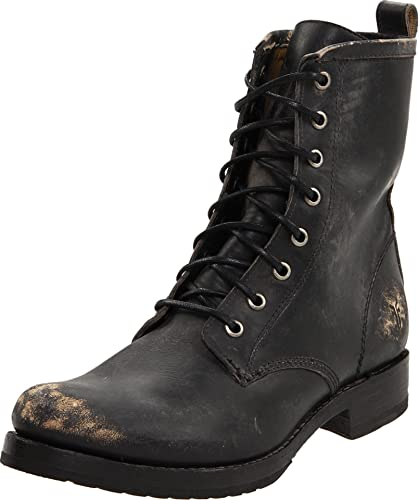 Womens Veronica Combat Boot Frye 8Fvmhup