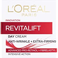 L'Oreal Paris Revitalift Kırışıklık Karşıtı - Sıkılaştırıcı Yoğun Etkili Gündüz Kremi 50 ml 5011408030501