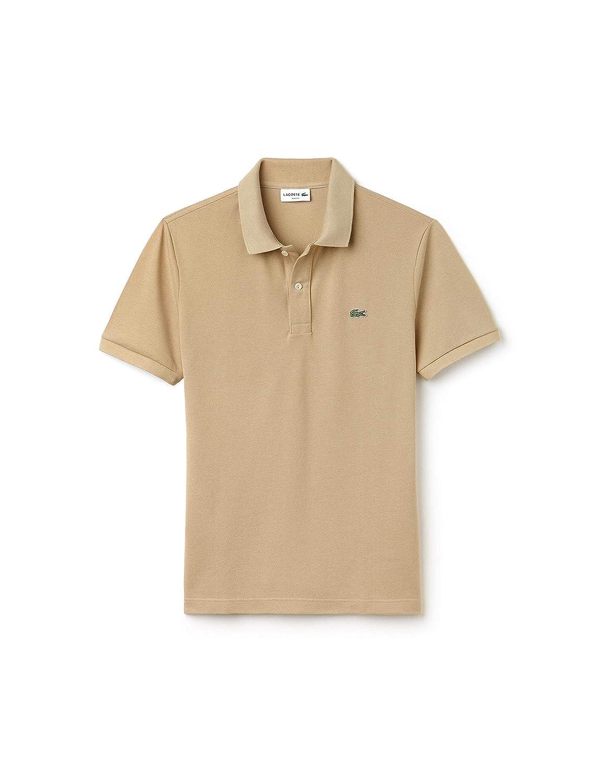 b91a9986 Lacoste, Men's Slim Fit Polo