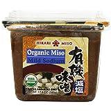 Hikari Organic Miso Paste Mild Sodium, 17.6 oz 1 PK