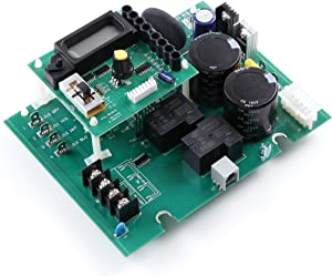 BLUE WORKS PCB Main Circuit Board & PCB Display Board Bundle Compitable with Hayward GLX-PCB-Main & GLX-PCB-DSP Board