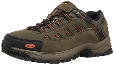 Hi-Tec Bandera Ultra Low Men's ... Boots EC41nrd1nT