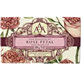 AAA Rose Petal Soap, 200 Grams