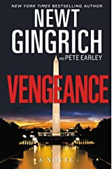 Vengeance: A Novel (The Major Brooke Grant Series Book 3) (English Edition) eBook Kindle