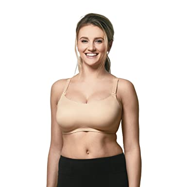 30303ebba0 BRAVADO! DESIGNS Invisible Nursing Bra at Amazon Women s Clothing store