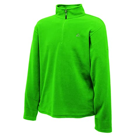 Dare 2b - Hombre Freeze Dry Forro Polar de Jersey, Hombre, Color grelles grün