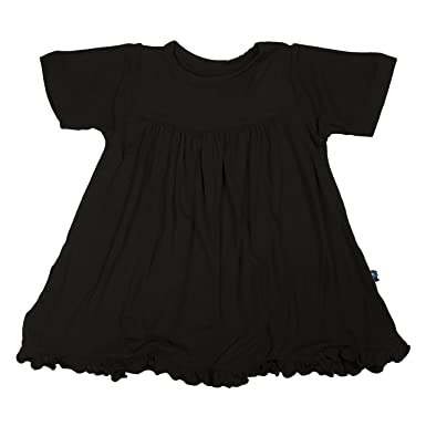 a851a5af909 Amazon.com  KicKee Pants Bamboo Swing Dress  Infant And Toddler ...