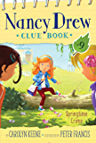 Springtime Crime (Nancy Drew Clue Book Book 9)
