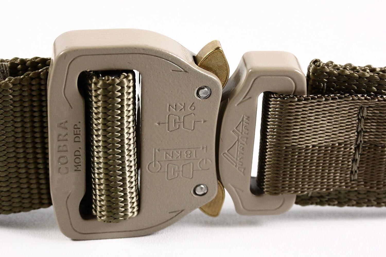 Amazon.com: Profesores de Blade-tech cinturón 1.5 inch con ...