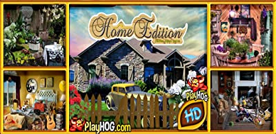 Home Edition - Find Hidden Object Game [Download]