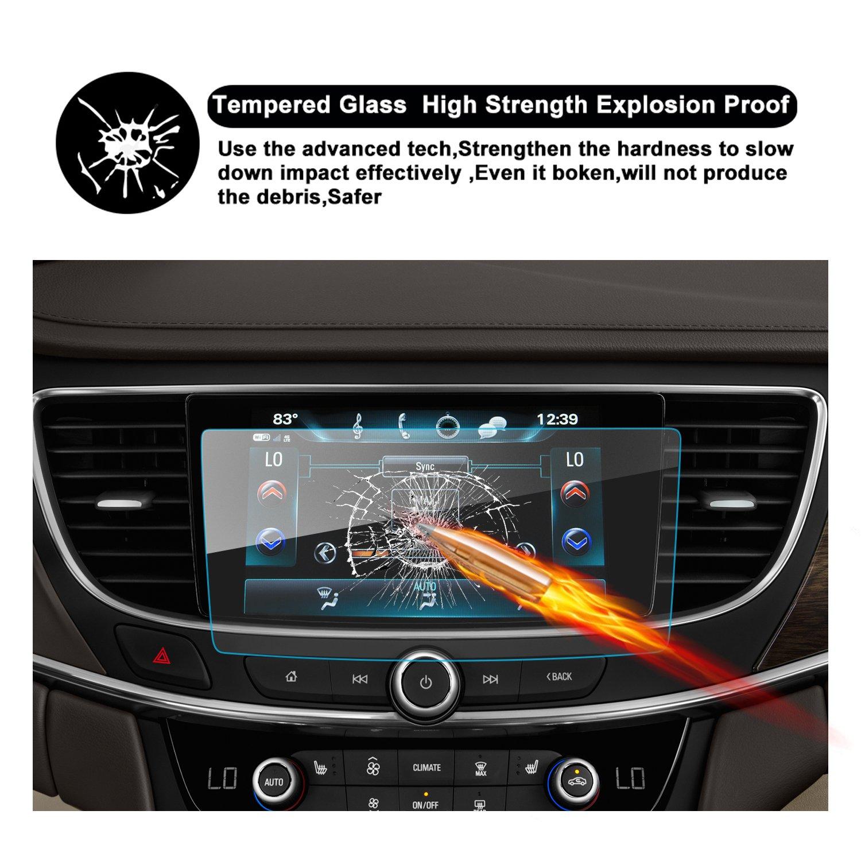 RUIYA 2017-2019 Buick Lacrosse 8In Car Navigation