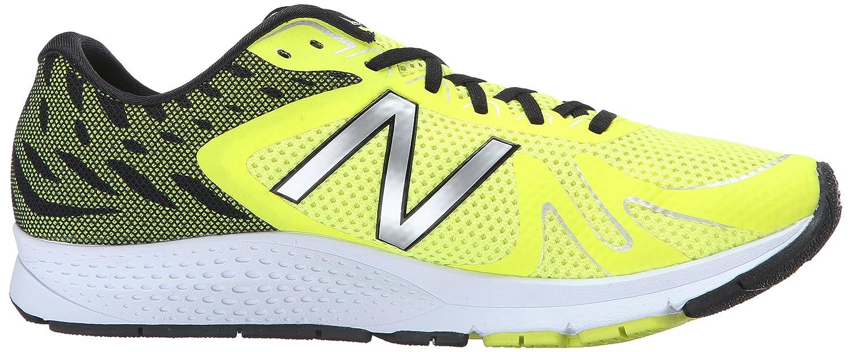 New Balance Murgeyb-Vazee Urge, Scarpe Running Uomo, Multicolore (Yellow/Black 708), 44.5 EU