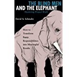 The Blind Men and the Elephant: Mastering Project Work