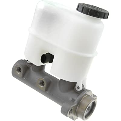 Dorman M630031 New Brake Master Cylinder: Automotive