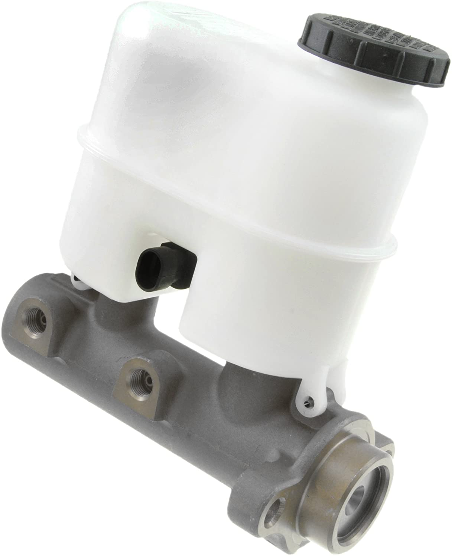 Dorman M630031 New Brake Master Cylinder Dorman - First Stop