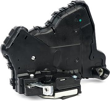 1 PC Coche Puerta Cerradura Actuador del eje para la reparación del motor Mabuchi Para Lexus para Toyo G1