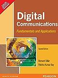Digital Communications: Fundamentals & Applications, 2/e