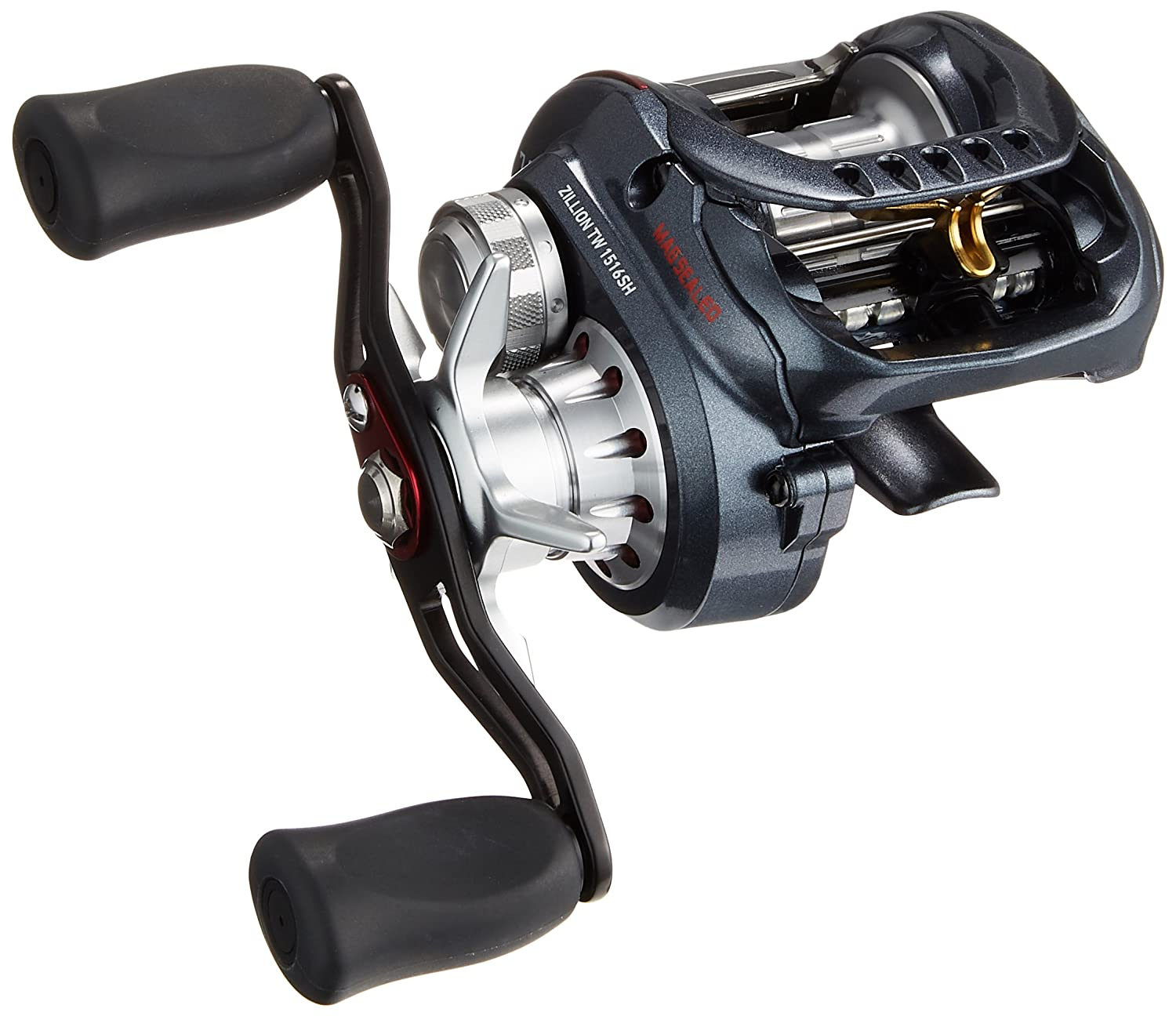 DAIWA ZILLION TW 1516SH Right 00613454