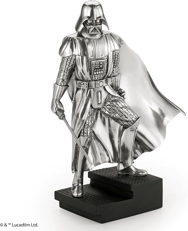 Star Wars Princess Leia Figurine Royal Selangor Official