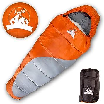 sac de couchage sarcophage duvet grand froid meilleur sac