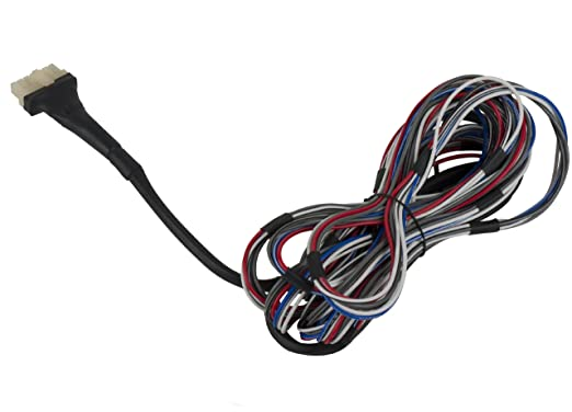 81m3TYyCeYL._SX522_ amazon com bazooka fast btah fast extension cable car electronics bazooka el wiring harness at edmiracle.co