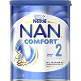 Nestle NAN COMFORT 2, Follow-On Formula 6-12 Months Powder – 800g