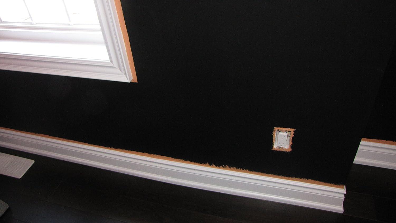 Amazon.com: woremor rf-ie50 EMR & RF blindaje pintura ...