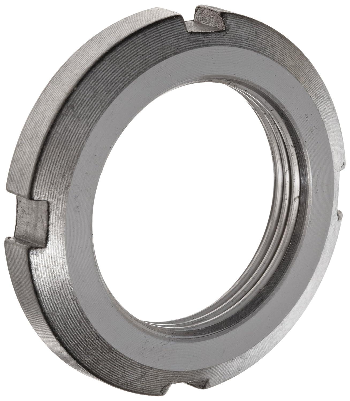 KM24 Bearing Locknut Thread Size 120 X 2