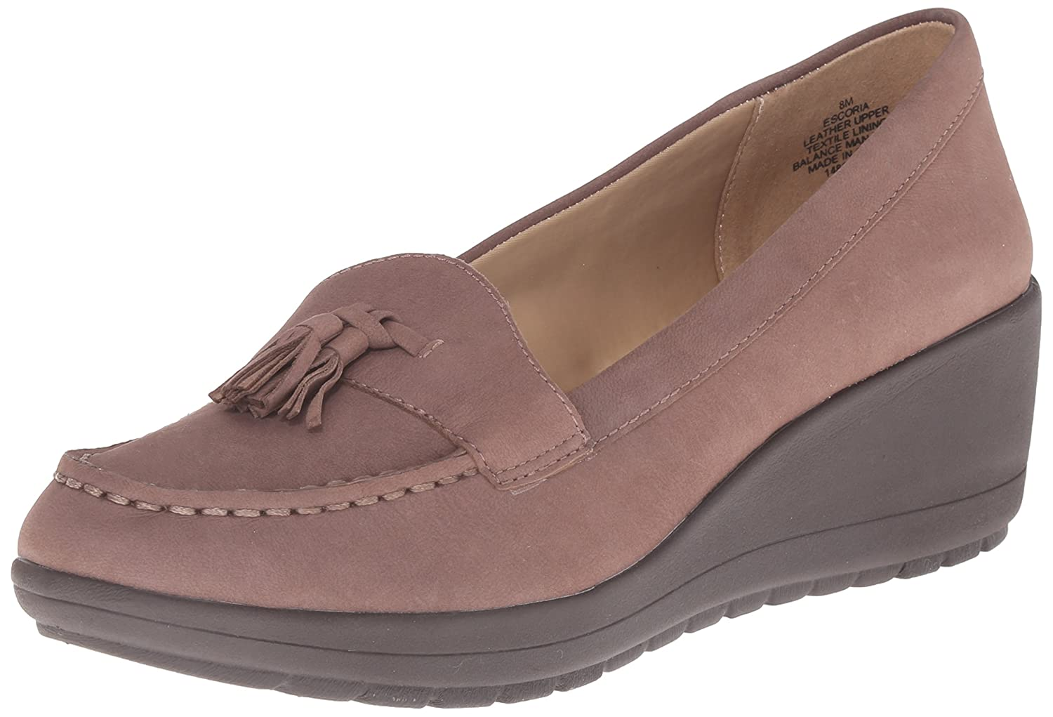 Easy Spirit Women's Coria Penny Loafer