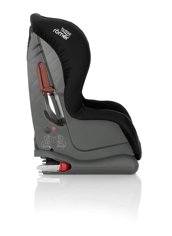 Amazon.com : Britax-Rãmer Duo Plus Group 1 (9-18Kg) Car Seat ...