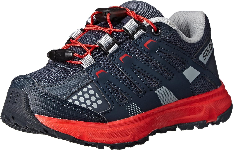 SalomonXR Mission K - Zapatillas de Running para Asfalto Niños ...
