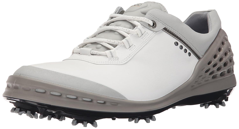 bec812f1b15cb Ecco Golf Cage HydroMax Men's Golf Shoes: Amazon.co.uk: Shoes & Bags