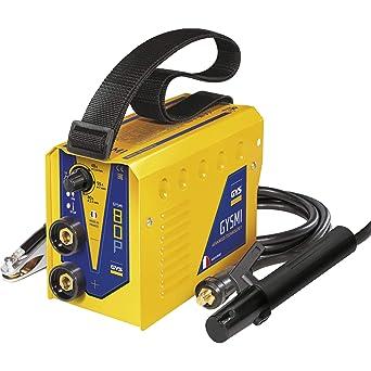 GYS Inverter-Schweissgerät GYSMI-80P - Soldador (2,5 kg)